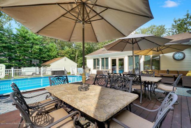 2 Monroe Lane, Jackson, NJ 08527 (MLS #21732895) :: The Dekanski Home Selling Team