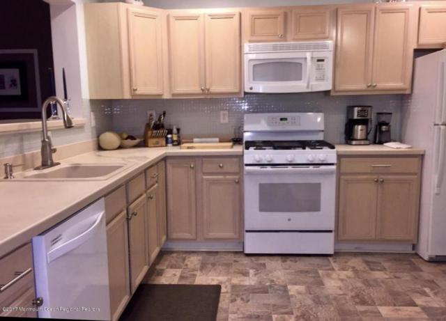 87 Watson Court, Howell, NJ 07731 (MLS #21733173) :: The Dekanski Home Selling Team