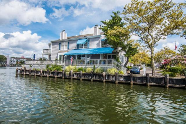 54 Bay Point Harbour, Point Pleasant, NJ 08742 (MLS #21733262) :: The Dekanski Home Selling Team