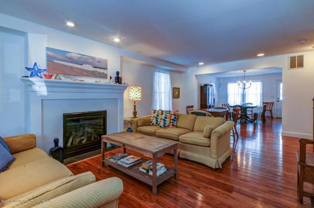33 Surf Avenue, Ocean Grove, NJ 07756 (MLS #21735387) :: The Dekanski Home Selling Team