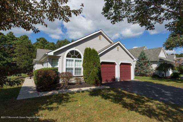 30 Sandhurst Road, Lakewood, NJ 08701 (MLS #21736262) :: The Dekanski Home Selling Team