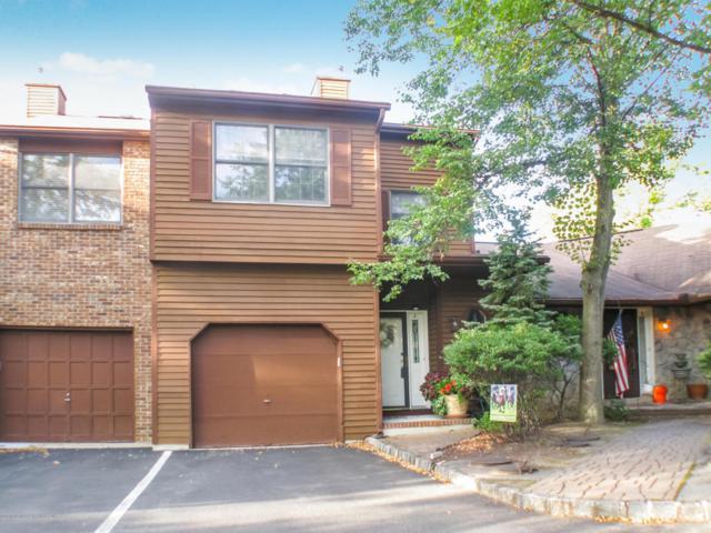 4 Pimlico, West Long Branch, NJ 07764 (MLS #21736350) :: The Dekanski Home Selling Team