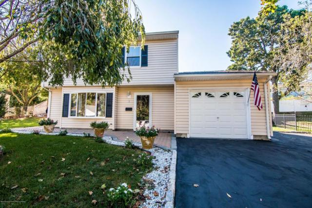 3 Wood Road, Hazlet, NJ 07730 (MLS #21738012) :: The Dekanski Home Selling Team
