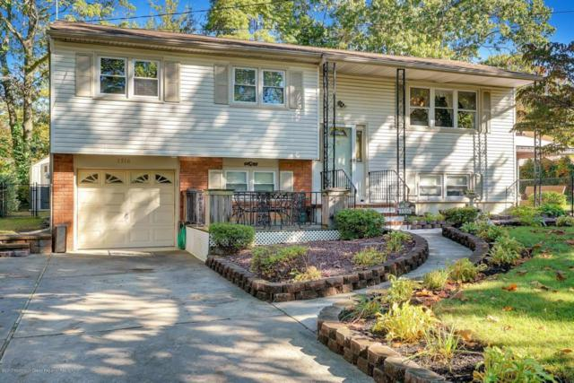 1516 Chatham Drive, Toms River, NJ 08753 (MLS #21738281) :: The Dekanski Home Selling Team