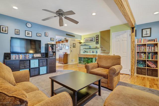 15 Villanova Drive, Jackson, NJ 08527 (MLS #21738914) :: The Dekanski Home Selling Team