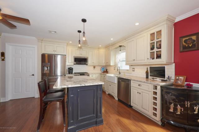 63 Lauren Lane, Brick, NJ 08723 (MLS #21738981) :: The Dekanski Home Selling Team