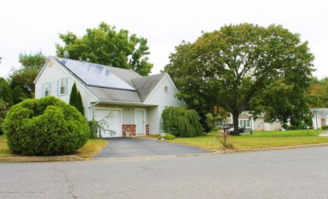1 Long Road, Freehold, NJ 07728 (MLS #21739136) :: The Dekanski Home Selling Team