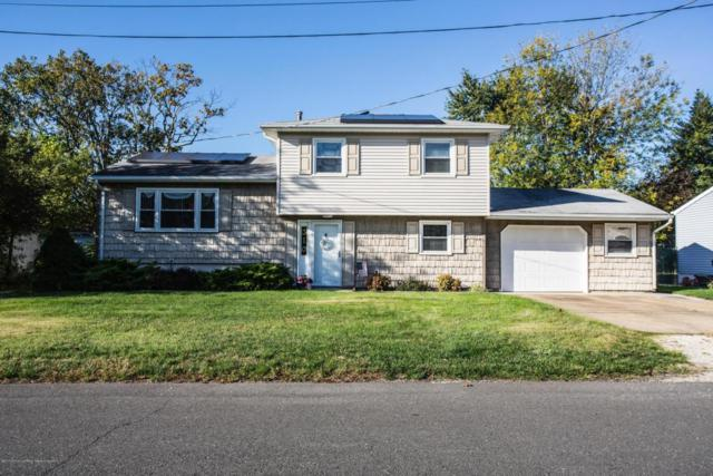 310 Hudson Drive, Brick, NJ 08723 (MLS #21740269) :: The Dekanski Home Selling Team