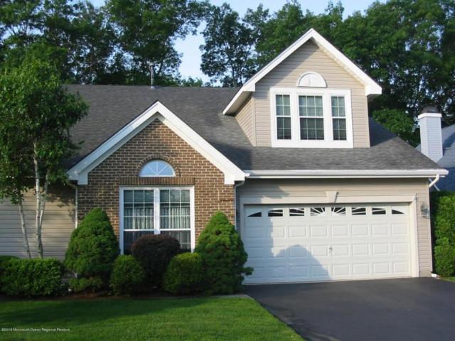 122 Sylvan Lake Boulevard, Bayville, NJ 08721 (MLS #21812568) :: The Dekanski Home Selling Team