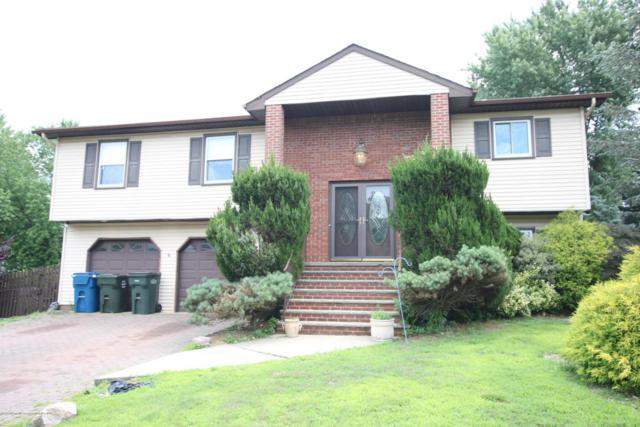 14 Charles Drive, Tinton Falls, NJ 07753 (#21812624) :: Daunno Realty Services, LLC