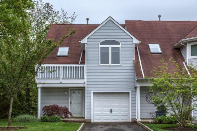 28 Bayview Court, Long Branch, NJ 07740 (MLS #21818094) :: The Dekanski Home Selling Team