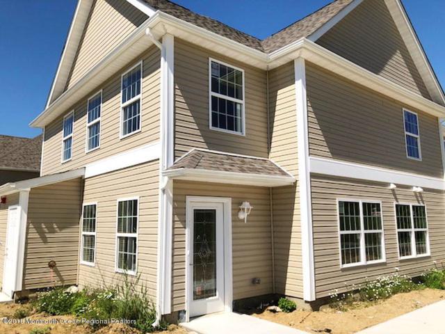 6 Abbey Road, Tinton Falls, NJ 07753 (MLS #21820371) :: The Dekanski Home Selling Team