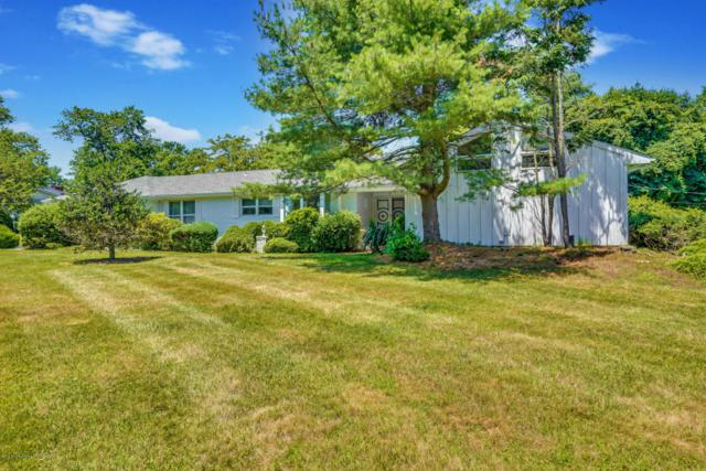 17 Surrey Lane, Ocean Twp, NJ 07712 (MLS #21827198) :: The Dekanski Home Selling Team