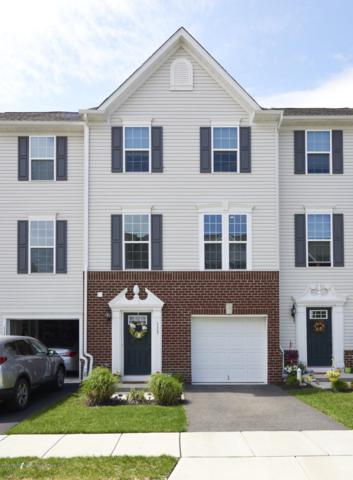 113 Spirit Way, Brick, NJ 08723 (MLS #21831277) :: The Dekanski Home Selling Team
