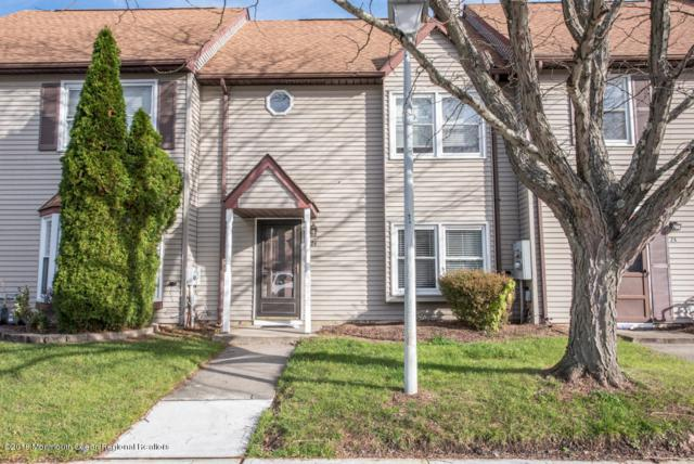 24 Forge Court, Jackson, NJ 08527 (MLS #21834295) :: The MEEHAN Group of RE/MAX New Beginnings Realty