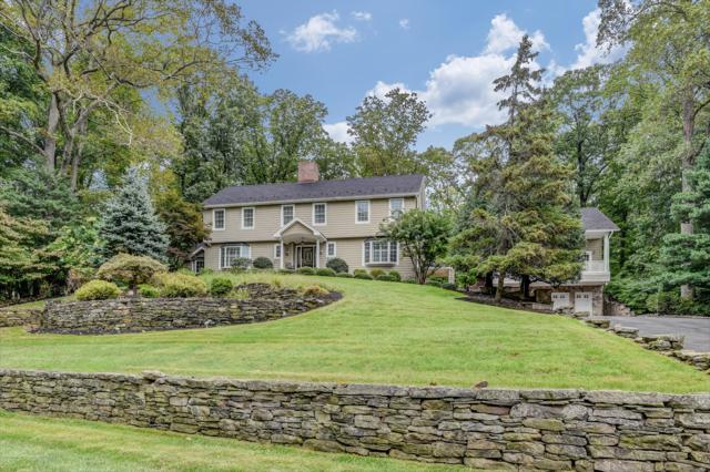 6 Grandview Drive, Holmdel, NJ 07733 (MLS #21836629) :: The Dekanski Home Selling Team
