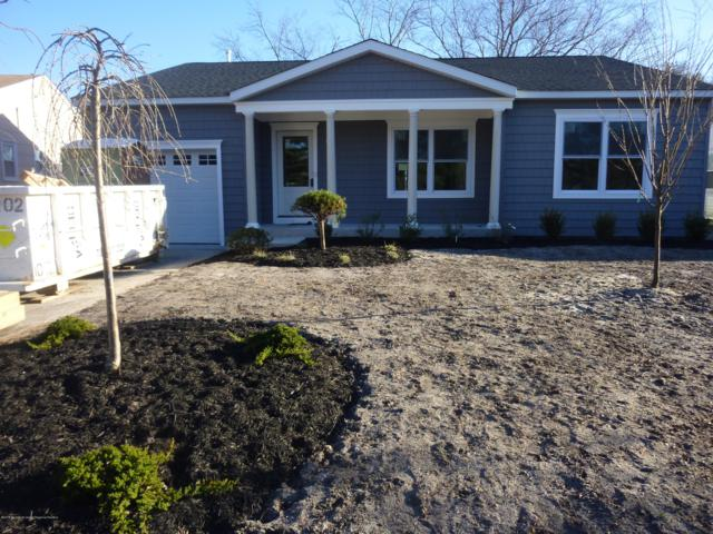 6 Down Court, Toms River, NJ 08757 (MLS #21842515) :: Crossing Bridges Team