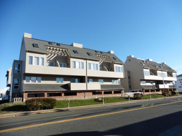 131 Hiering Avenue B9, Seaside Heights, NJ 08751 (MLS #21846223) :: The MEEHAN Group of RE/MAX New Beginnings Realty