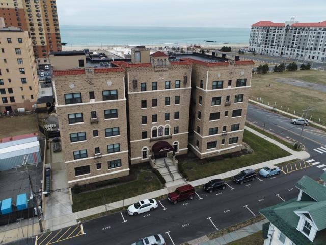 1700 Webb Street 4H, Asbury Park, NJ 07712 (MLS #21900610) :: The MEEHAN Group of RE/MAX New Beginnings Realty