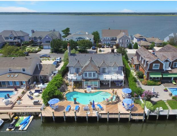 238 Curtis Point Drive, Mantoloking, NJ 08738 (MLS #21900884) :: The MEEHAN Group of RE/MAX New Beginnings Realty