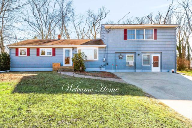 1 Marion Avenue, Howell, NJ 07731 (MLS #21904238) :: The MEEHAN Group of RE/MAX New Beginnings Realty