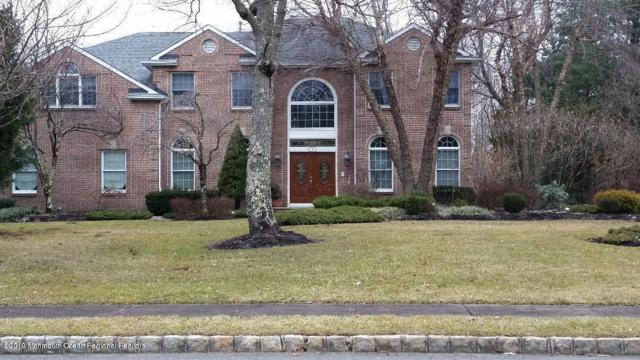 1 Quaker Hill Road, Jackson, NJ 08527 (MLS #21906884) :: The MEEHAN Group of RE/MAX New Beginnings Realty