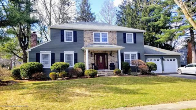 1 Independence Drive, East Brunswick, NJ 08816 (MLS #21907829) :: The MEEHAN Group of RE/MAX New Beginnings Realty