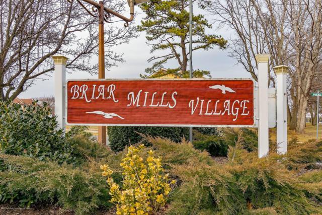 165 Briar Mills Drive, Brick, NJ 08724 (MLS #21908639) :: The MEEHAN Group of RE/MAX New Beginnings Realty