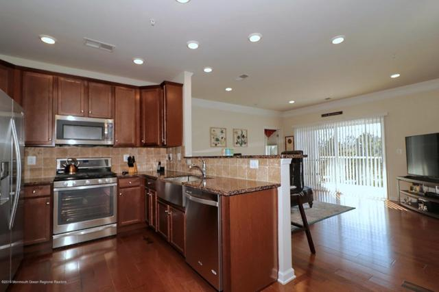 2201 River Road #4205, Point Pleasant, NJ 08742 (MLS #21909295) :: The MEEHAN Group of RE/MAX New Beginnings Realty