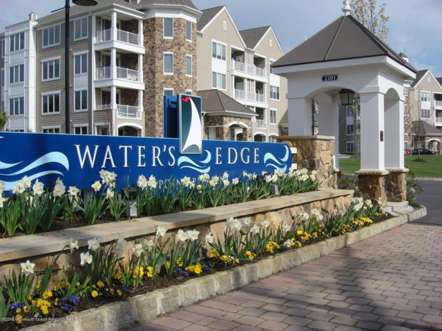2201 River Road #4208, Point Pleasant, NJ 08742 (MLS #21909551) :: The MEEHAN Group of RE/MAX New Beginnings Realty