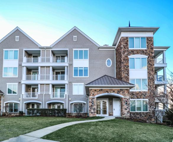 2201 River Road #1303, Point Pleasant, NJ 08742 (MLS #21909746) :: The MEEHAN Group of RE/MAX New Beginnings Realty