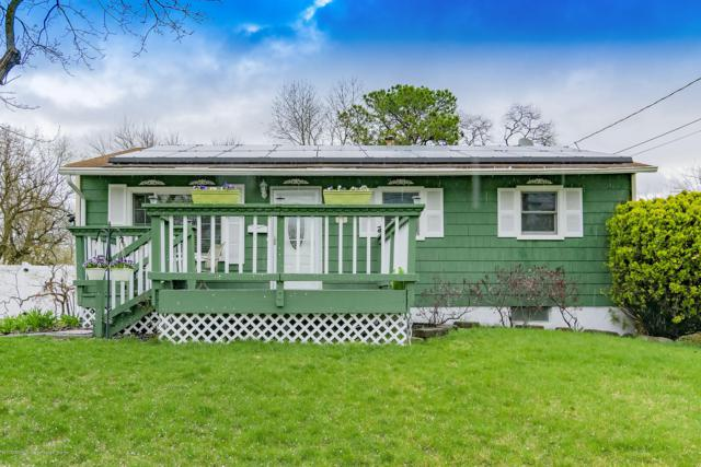 28 Bucknell Drive, Toms River, NJ 08757 (MLS #21913414) :: The MEEHAN Group of RE/MAX New Beginnings Realty