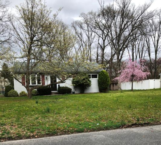 20 Brookside Drive, Howell, NJ 07731 (MLS #21914945) :: The MEEHAN Group of RE/MAX New Beginnings Realty