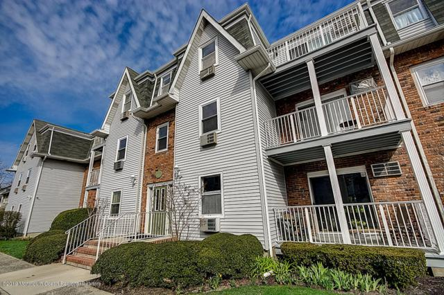 65 Whitefield Avenue #229, Ocean Grove, NJ 07756 (MLS #21914996) :: The MEEHAN Group of RE/MAX New Beginnings Realty