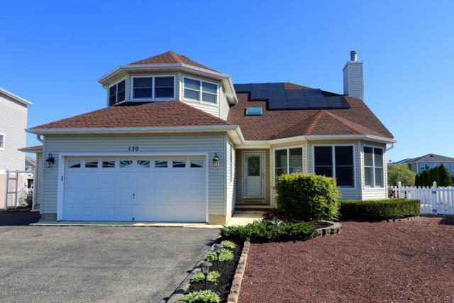 130 Cedar Run Road, Berkeley, NJ 08721 (MLS #21916342) :: The Dekanski Home Selling Team