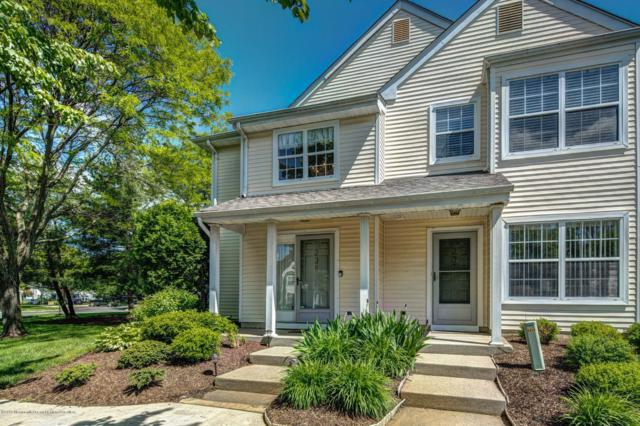 238 Paddington Court, Manalapan, NJ 07726 (MLS #21917555) :: The MEEHAN Group of RE/MAX New Beginnings Realty
