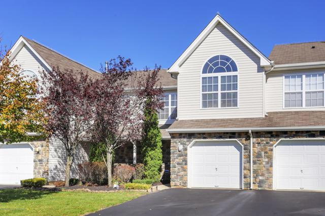 16 Pimleco Drive, Tinton Falls, NJ 07753 (MLS #21918078) :: The MEEHAN Group of RE/MAX New Beginnings Realty