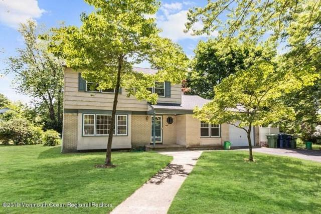 2 Toomin Drive, Neptune Township, NJ 07753 (MLS #21923544) :: The MEEHAN Group of RE/MAX New Beginnings Realty