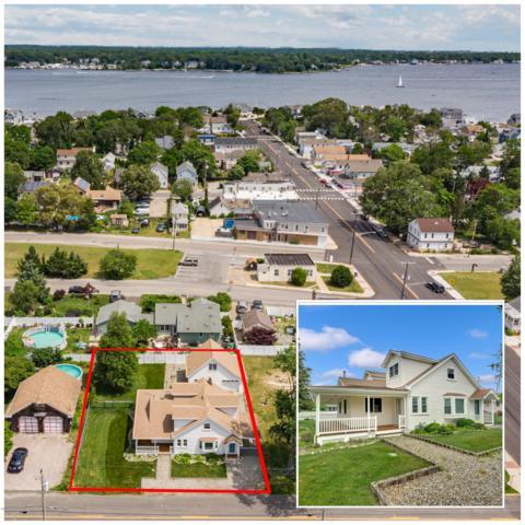 11 W Long Branch Avenue, Ocean Gate, NJ 08740 (#21925001) :: Daunno Realty Services, LLC