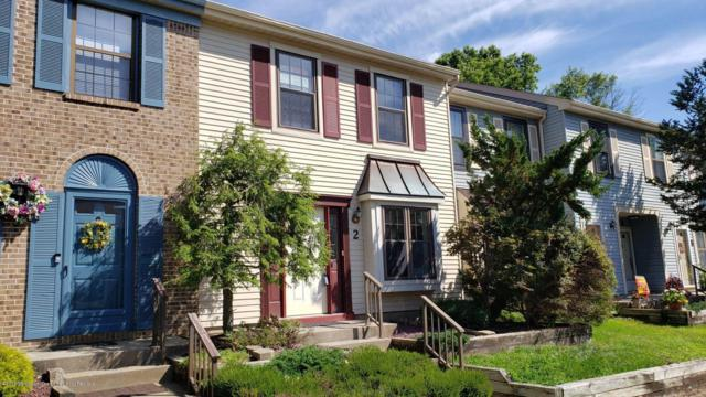 38 Worthington Court #2, Freehold, NJ 07728 (MLS #21925984) :: The MEEHAN Group of RE/MAX New Beginnings Realty