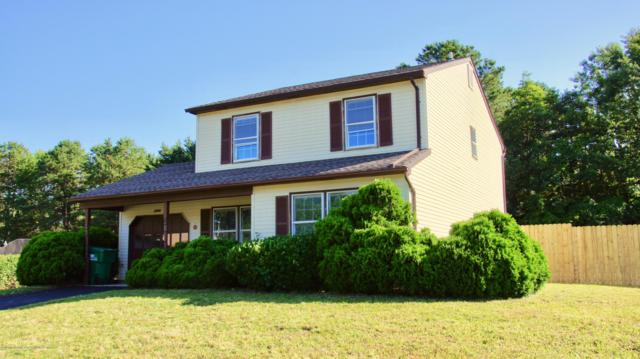 2304 Oak Knoll Drive, Toms River, NJ 08757 (MLS #21926437) :: The MEEHAN Group of RE/MAX New Beginnings Realty