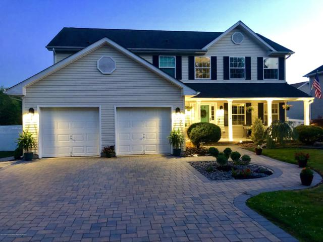 403 River Terrace, Toms River, NJ 08755 (#21927107) :: Daunno Realty Services, LLC