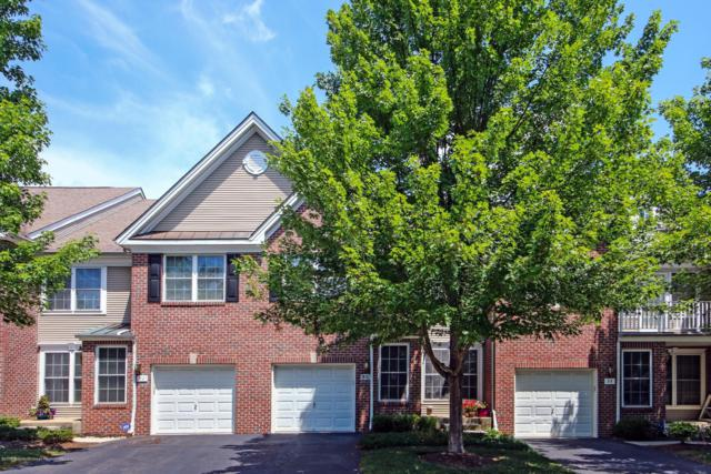 33 Ironwood Court, Middletown, NJ 07748 (MLS #21927829) :: The MEEHAN Group of RE/MAX New Beginnings Realty