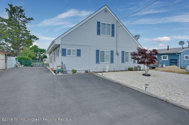 42 Lake Huron Drive, Little Egg Harbor, NJ 08087 (MLS #21928383) :: The Dekanski Home Selling Team