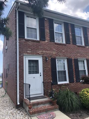 330 Route 35 Unit 39, Point Pleasant Beach, NJ 08742 (MLS #21930537) :: The MEEHAN Group of RE/MAX New Beginnings Realty