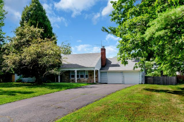 3 Knox Lane, Manalapan, NJ 07726 (MLS #21931170) :: The MEEHAN Group of RE/MAX New Beginnings Realty