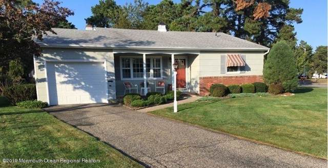 30 Southampton Road, Toms River, NJ 08757 (MLS #21934865) :: The MEEHAN Group of RE/MAX New Beginnings Realty