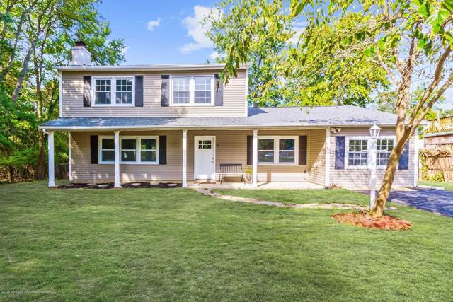 14 Reney Street, Toms River, NJ 08753 (MLS #21938649) :: The Dekanski Home Selling Team