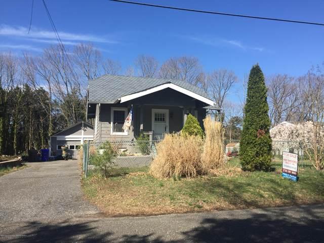 99 Hilltop Drive, Brick, NJ 08724 (MLS #21939014) :: Provident Legacy Real Estate Services, LLC