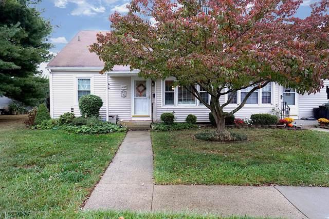 145 Parkway Drive D, Freehold, NJ 07728 (MLS #21941788) :: The Dekanski Home Selling Team